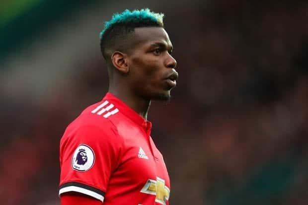 Paul Pogba speaks on leaving Manchester United