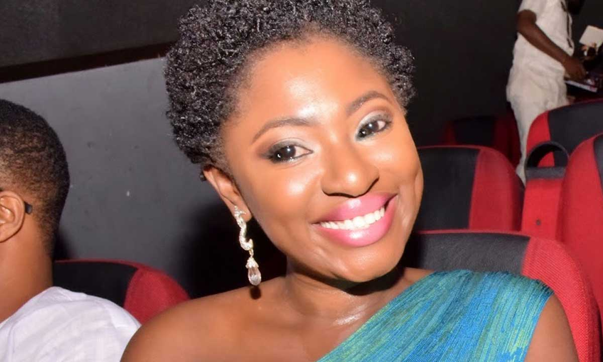 Photo of Yvonne Jegede blames mobile phones as cause of celebrity depression