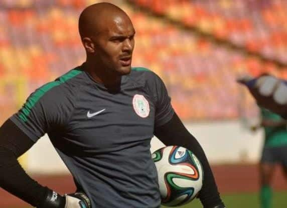 Former Super Eagles goalkeeper, Carl Ikeme says he's unemployed
