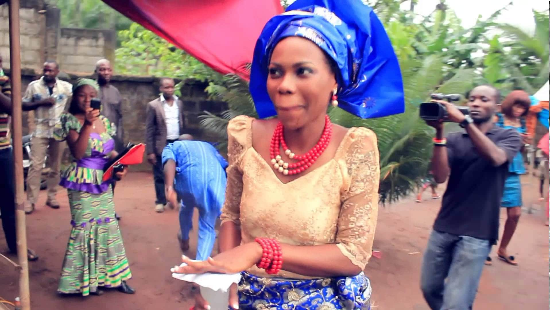 Traditionalist blasts Christians for westernising traditional weddings