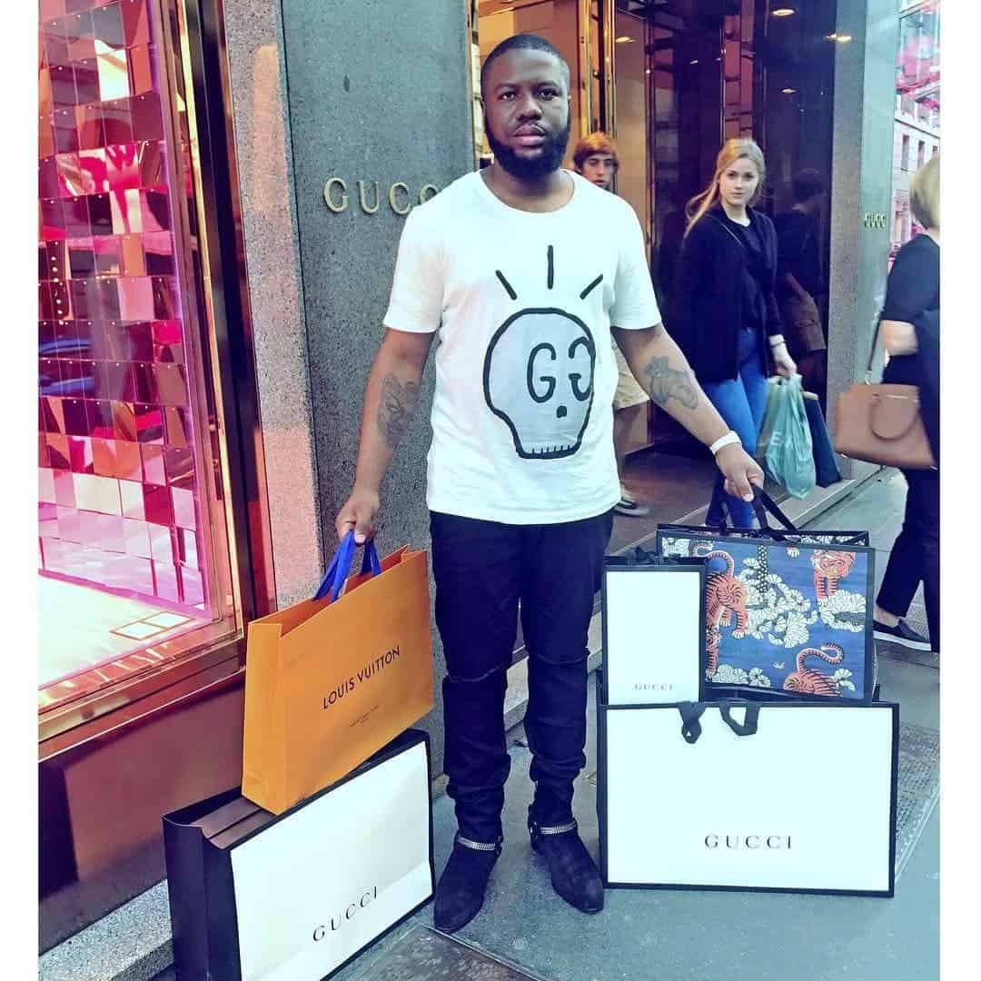 Photo of Hushpuppi's source of wealth finally revealed