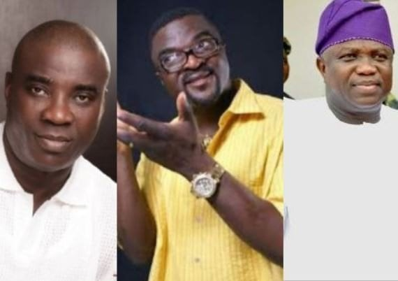 Obesere calls K1 De Ultimate a traitor and betrayer for going against Ambode