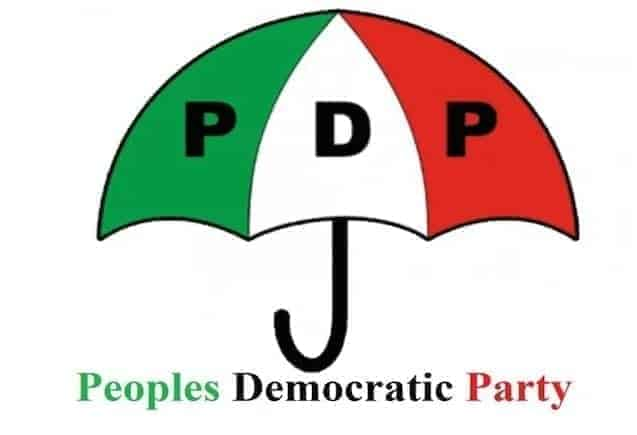 Photo of PDP issues statement on presidential, National Assembly elections