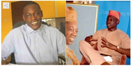 Photo of Nigeria not ripe for youth president – MKO Abiola's son