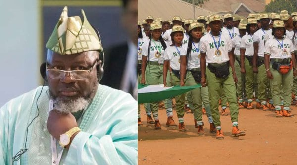 NYSC replies Adebayo Shittu: Political office is not