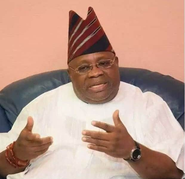 FG Drag Adeleke And Four Other To Court Over Exam Malpractice