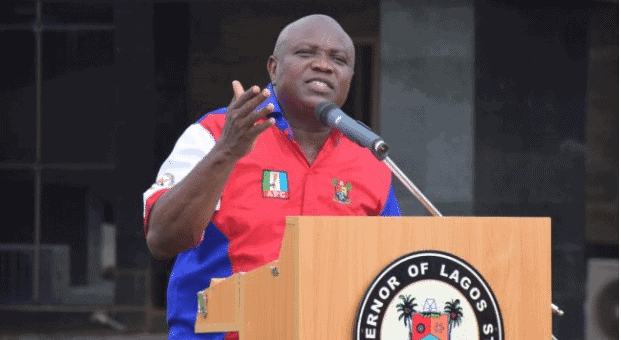 Photo of Ambode denies secretly working for Atiku and the PDP