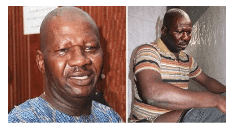 Photo of Update: Veteran actor, Baba Suwe's health is deteriorating