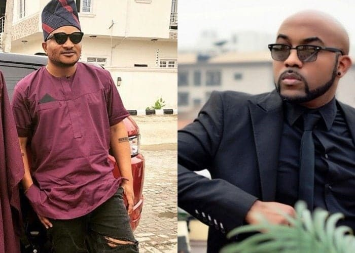 Photo of Masterkraft slams IG influencer Oyemykke over statement about Banky W
