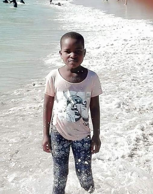 Photo of Body of missing 9-year-old pupil found at dumping site