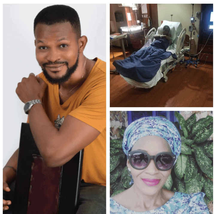 Photo of Uche Maduagwu blasts Kemi Olunloyo for mocking Linda Ikeji