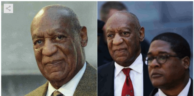 Photo of Bill Cosby faces sentencing over sexual assault