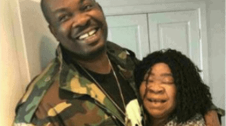 Photo of Don Jazzy marks Mother's birthday in style (photos)