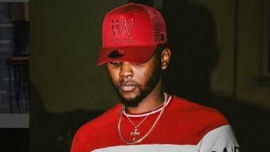 Photo of Kizz Daniel reacts to rumors of him impregnating a fashion stylist