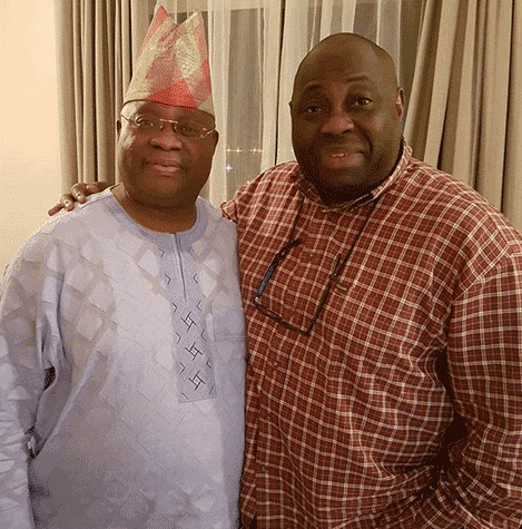 Photo of Osun rerun: Dele Momodu's powerful message to governorship aspirant, Adeleke