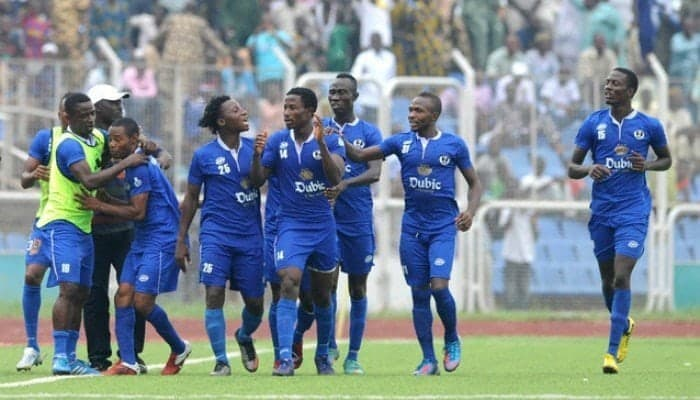 Photo of CAFCC: Enyimba ready for Rayon Sports – Captain