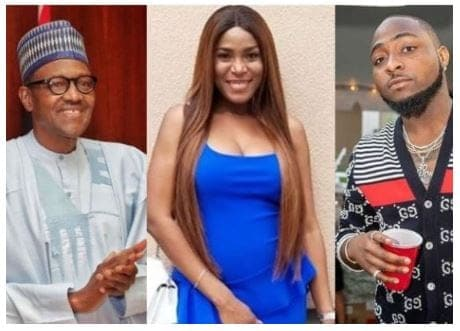 Photo of Davido, President Buhari, others top Google Nigeria search list for the last 10 years