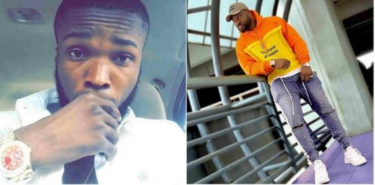 Photo of Your depression story is a publicity stunt – Harrysong's Ex-pr Manager