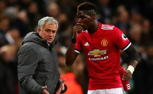 Photo of EPL: Pogba will never captain Manchester United again – Mourinho