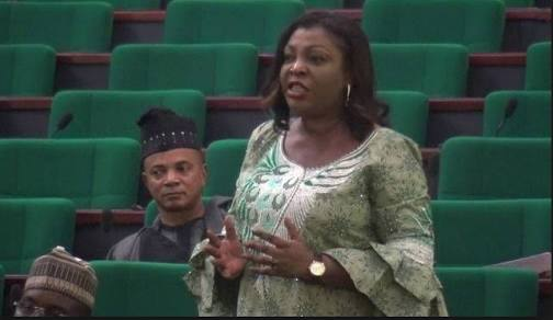 Photo of Federal lawmaker, Funke Adedoyin dies while undergoing cancer treatment