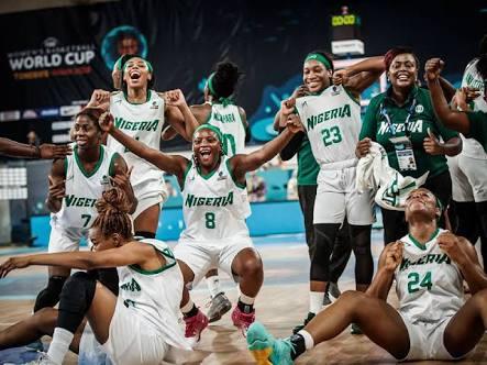 Photo of FIBA WWC: USA beat gallant D'Tigress 71-40