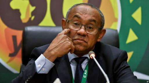 Photo of CAF to make AFCON 2019 decision in November