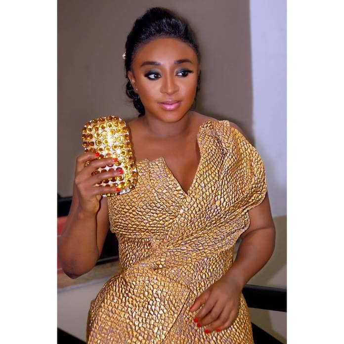 "Photo of ""Men now move from one woman to another for money"" – Ini Edo"