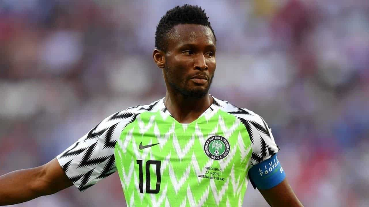 Photo of Why I quit Chinese club – Mikel Obi