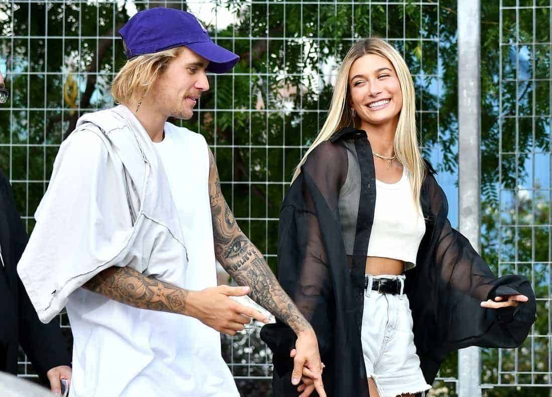 Photo of Justin, Hailey Bieber reportedly set to wed again
