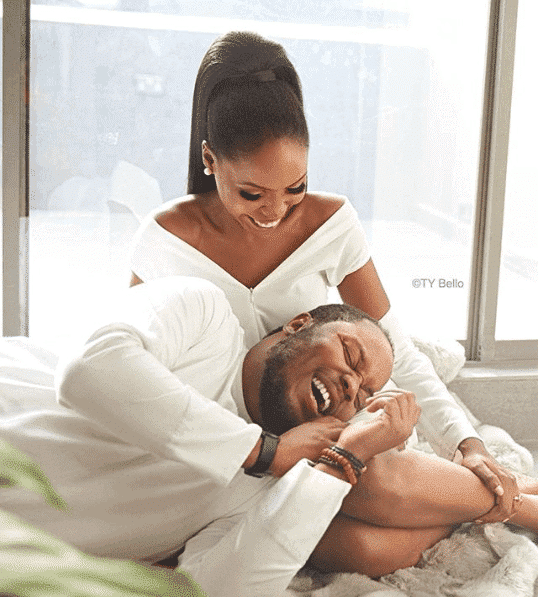 "Photo of ""Today we celebrate a love so true and pure"" 