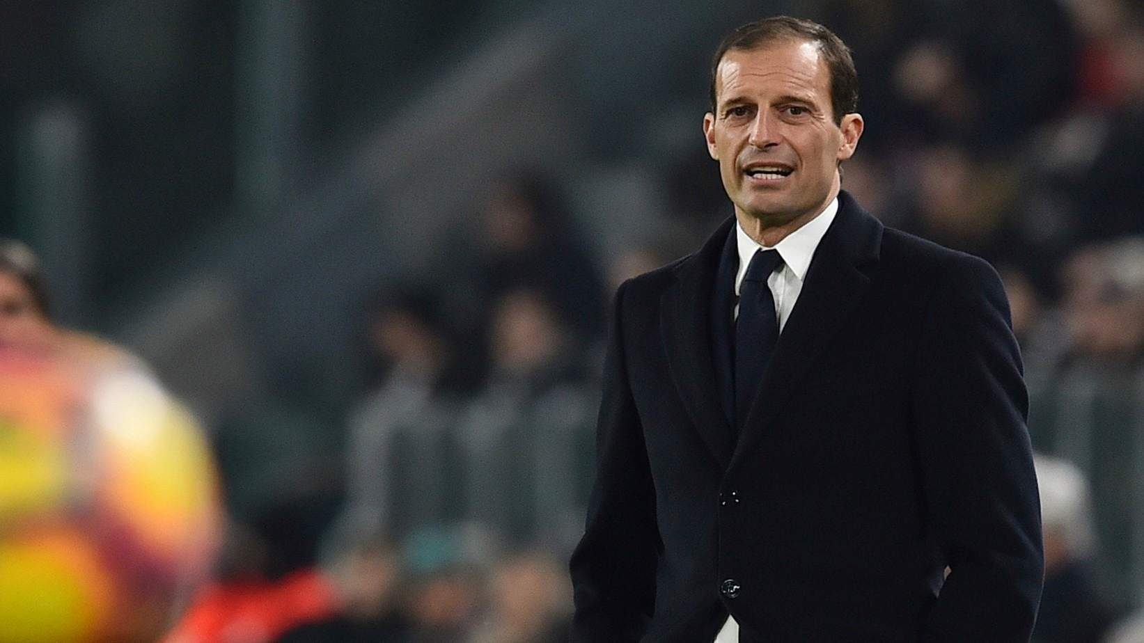 Photo of Juventus can win the champions league because of Ronaldo – Allegri