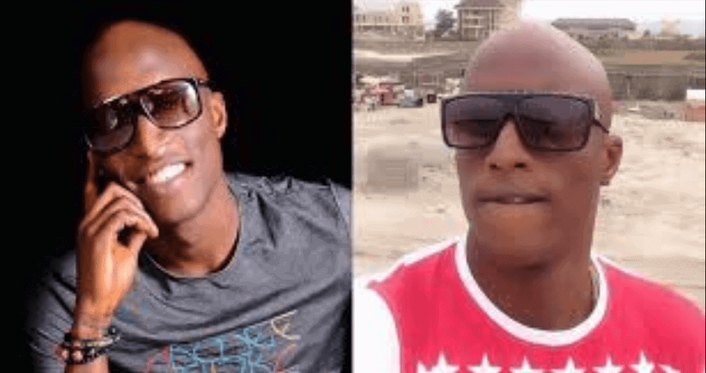 Photo of N6 apologizes after AY questioned his intelligence over comment on D'banj's page