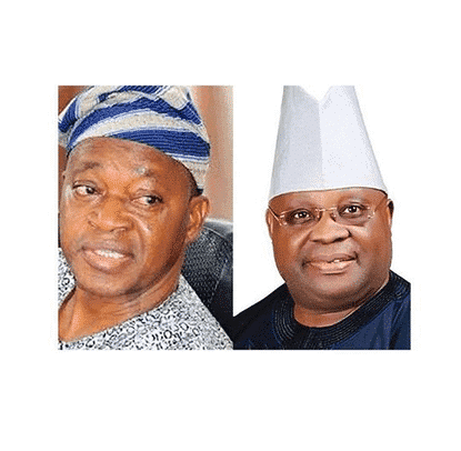 Photo of Osun election: APC leads PDP with wide margin in rerun results