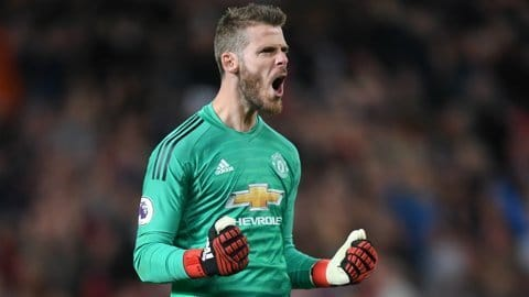Photo of De Gea is the Messi of goalkeepers, says Foster