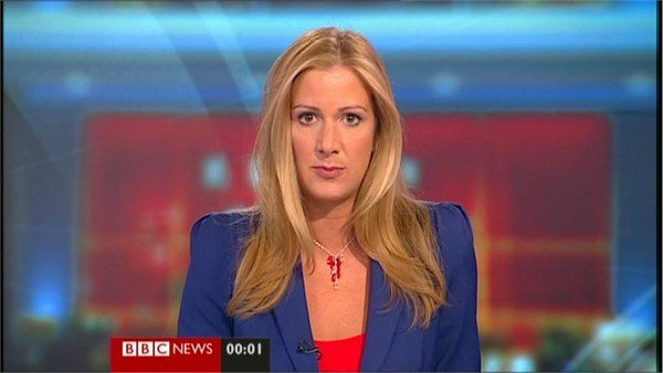Photo of 15 notable things about the late BBC presenter, Rachael Bland