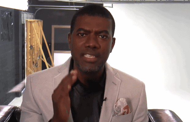 Photo of 'Real Christains don't hold or attend Wake Keep'- Reno Omokri
