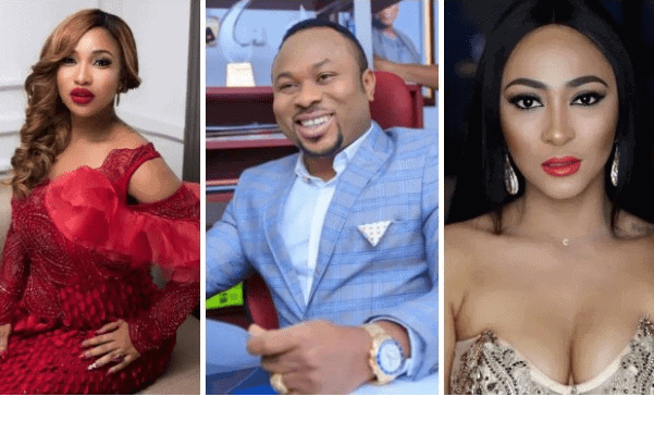 Photo of Rosy Meurer reacts to rumors that she is planning on marrying Tonto Dikeh's ex-husband
