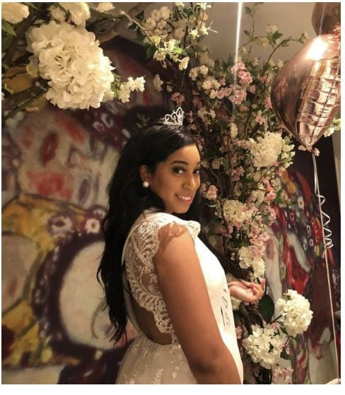 Photo of Lovely photos from Sharon Oyakhilome's bridal shower