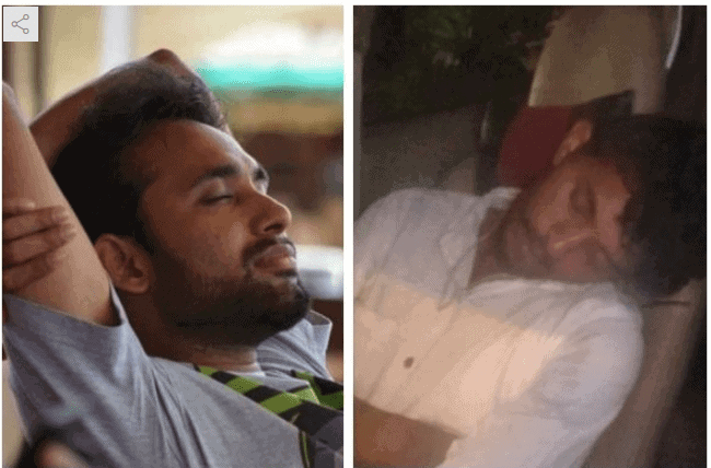 Photo of Passenger drives himself home because Uber driver was too drunk