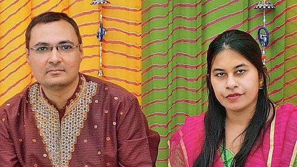 Photo of Woman's wedding cancelled for sending Whatsapp messages to her in-laws