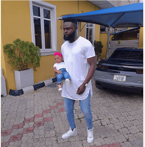 Photo of Mummy calm down: Discipline isn't child abuse –  Yomi Casual
