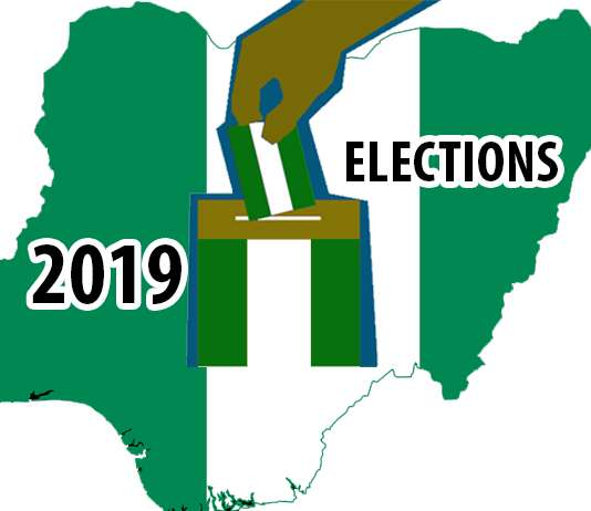 Photo of 2019: Checkout the presidential candidates for seven major political parties