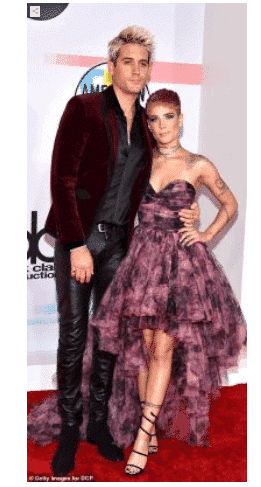 Photo of How some top celebrities stunned at the 2018 American Music Awards