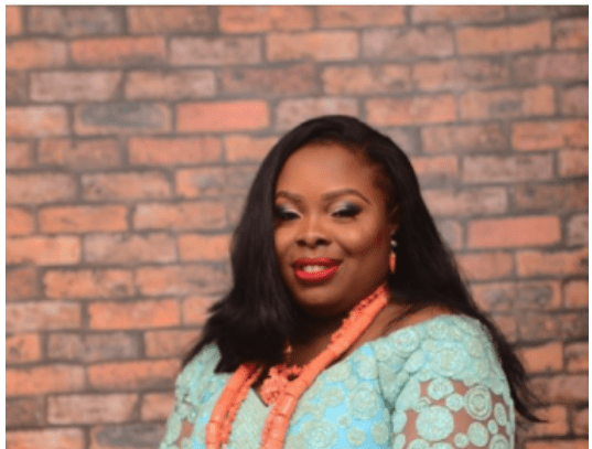 Photo of This Nigerian lady has offered to become Atiku's 4th wife