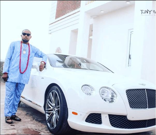 Photo of Otunba Cash: Luxurious lifestyle of Nigerian Man arrested in Turkey for $1.4 million scam (photos)