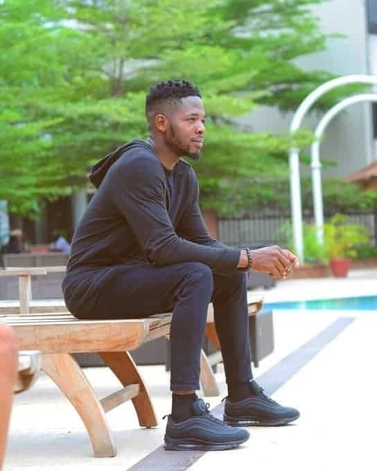 "Photo of ""I want my parents to fly on a plane for the first time"" 