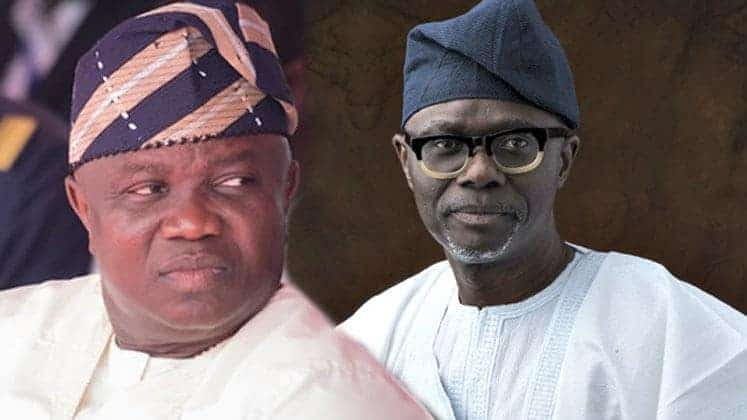 Photo of APC Lagos primary: Ambode set to announce defection after Sanwo-Olu's win