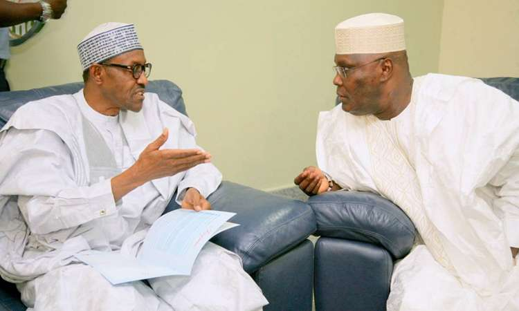 Photo of Buhari vs Atiku: 300 civil society organizations take stand