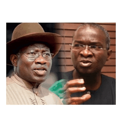 Photo of GEJ accepted defeat in 2015 due to imminent recession – Fashola