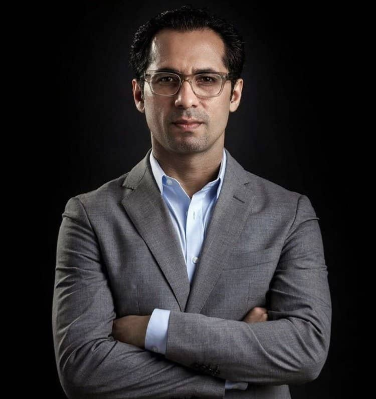 Photo of Africa's Youngest Billionaire, Mohammed Dewji, Kidnapped in hotel